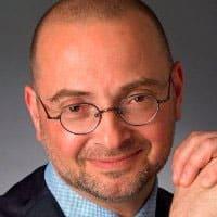 Dr. Nir Kossovsky