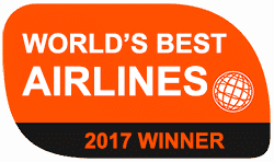 The World's Best Airlines For Business Travel In 2017