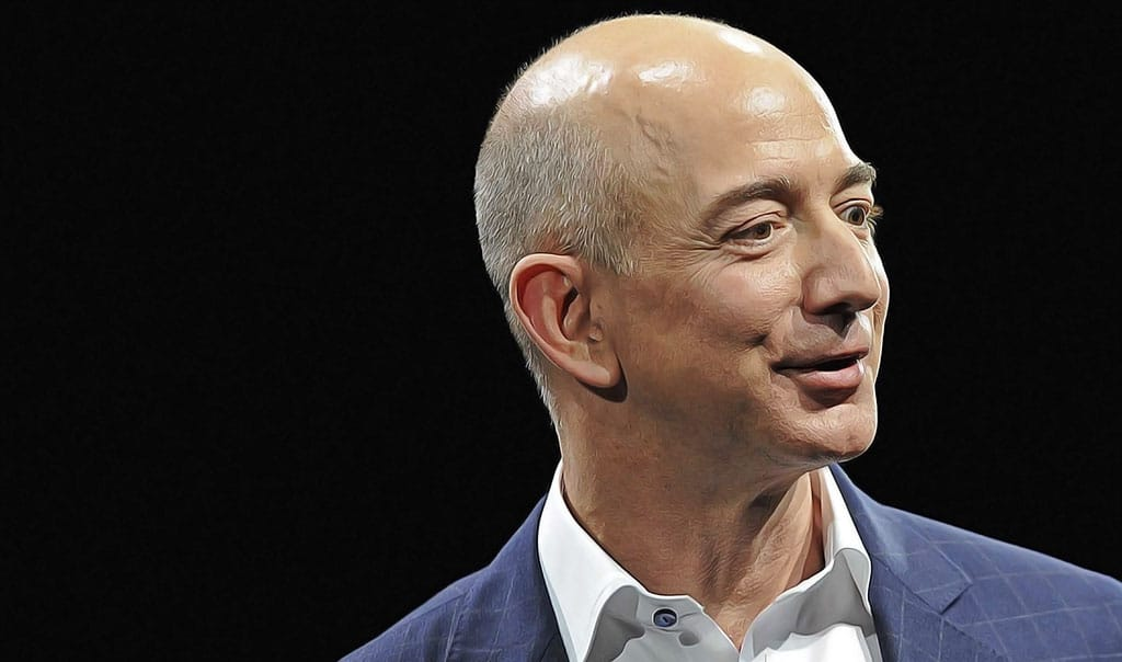 But who is Jeff Bezos? What is his net worth? > CEOWORLD ...