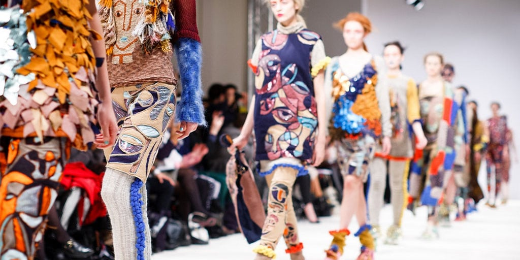 Best fashion universities in the world 46