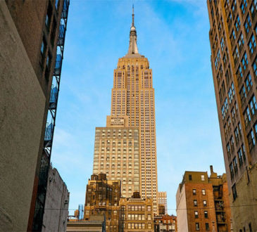 Empire State Building (New York, United States)
