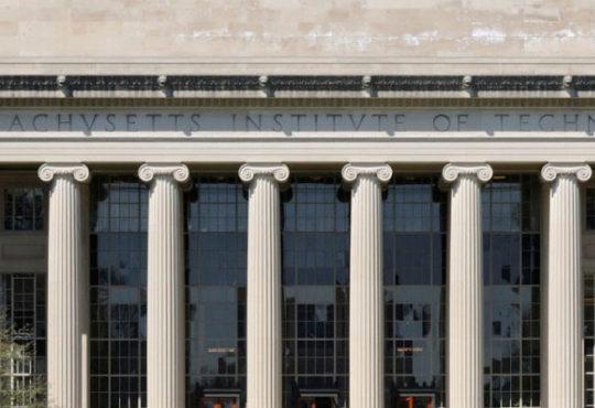 Massachusetts Institute of Technology (MIT)