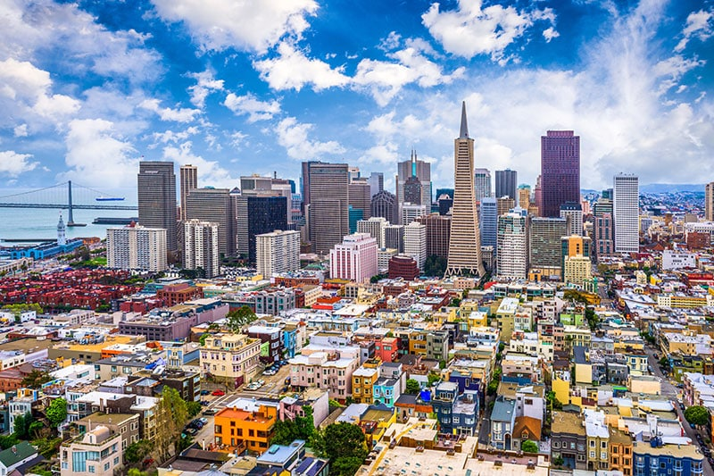 San Francisco, United States
