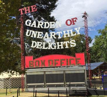 Adelaide Fringe Festival, Adelaide, Australia