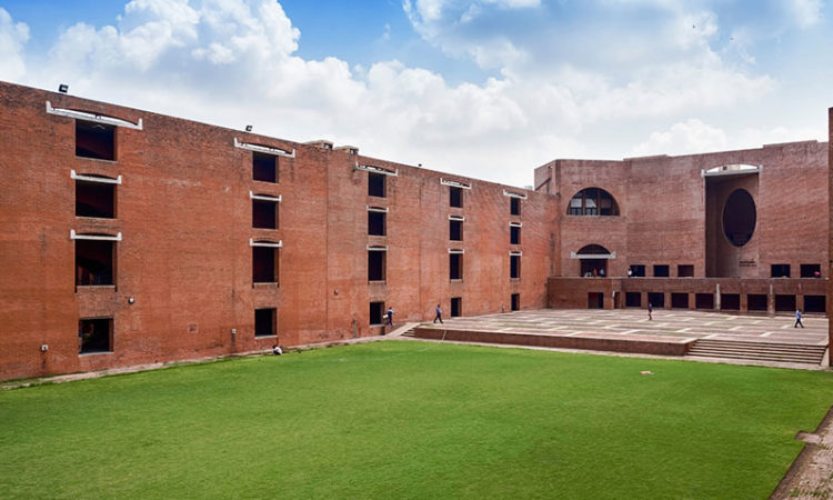 Indian Institute of Management Ahmedabad (IIMA) India