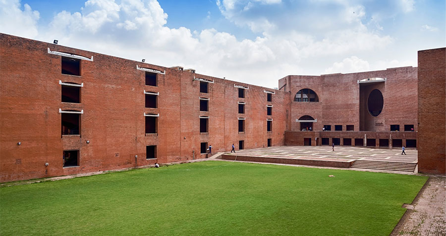 Indian Institute of Management Ahmedabad (IIMA) India