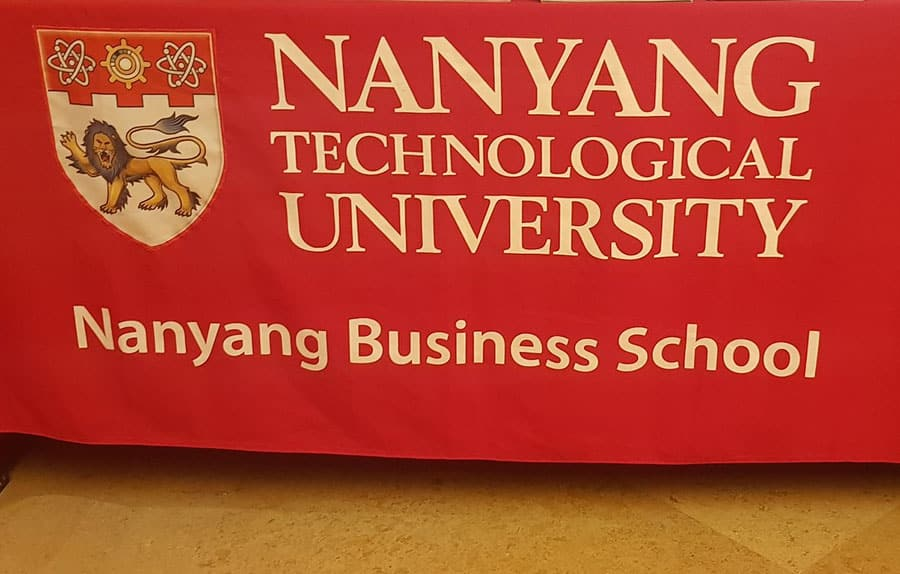 Nanyang Business School, Singapore
