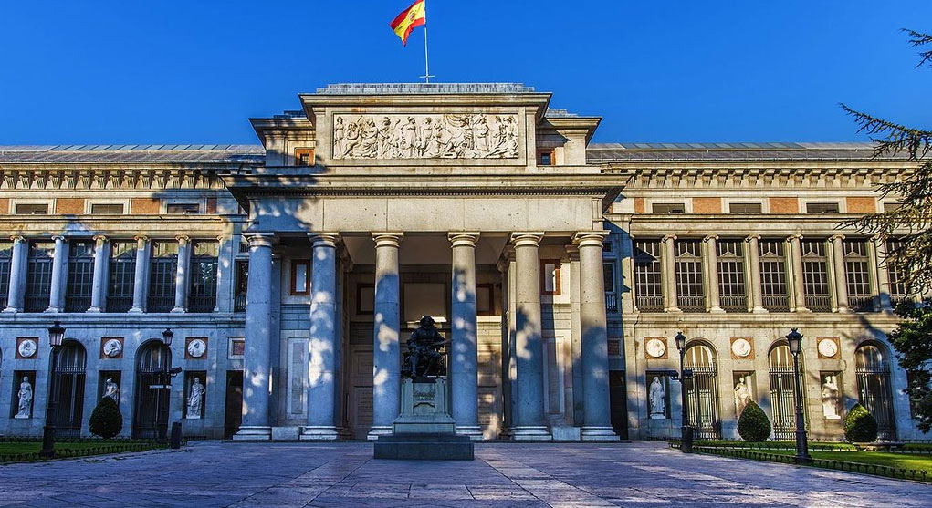 Prado National Museum, Madrid, Spain