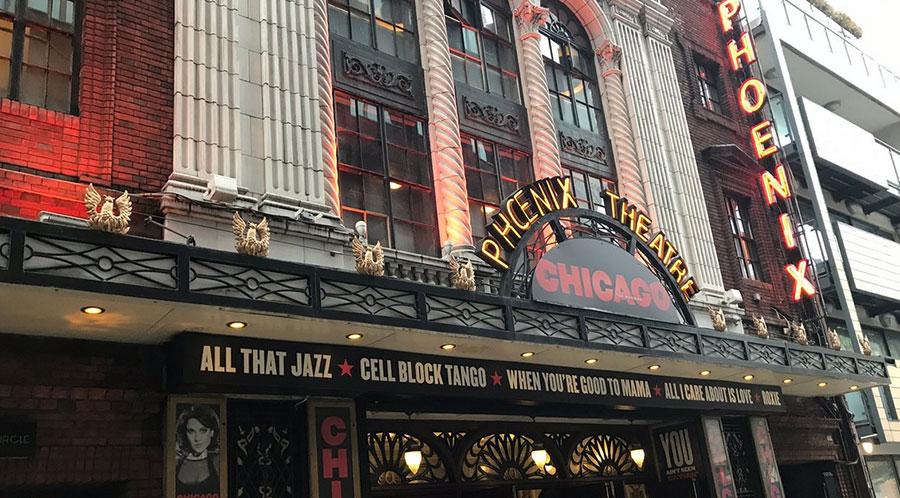 West End Theatre District London, England