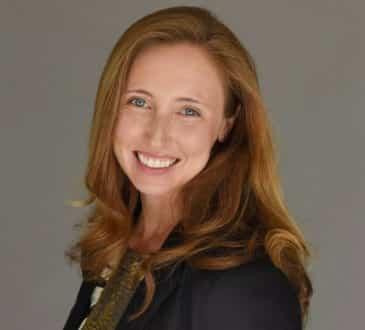 Hilary Jane Grosskopf