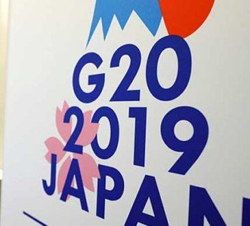 2019 G20 Osaka summit