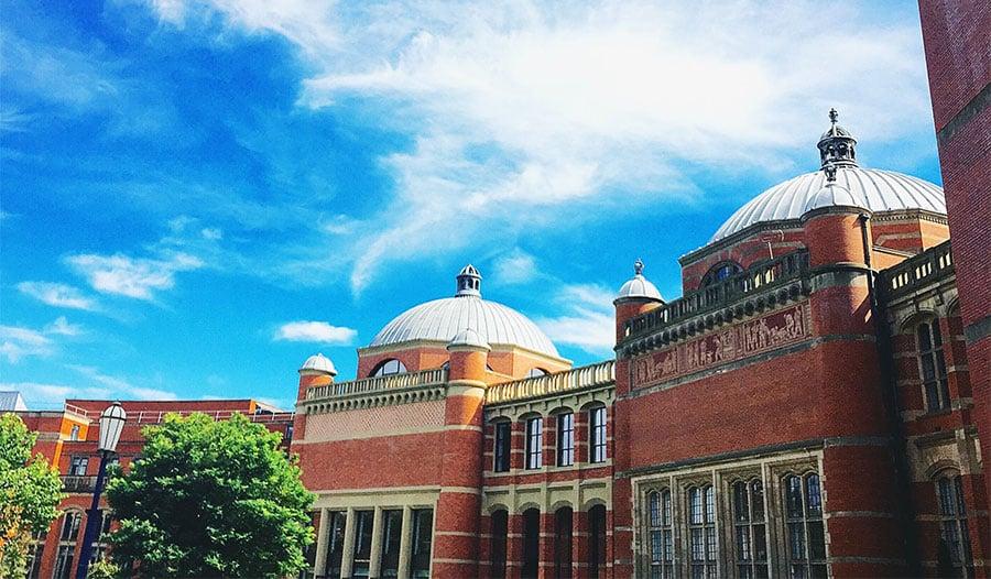 Birmingham Business School, UK