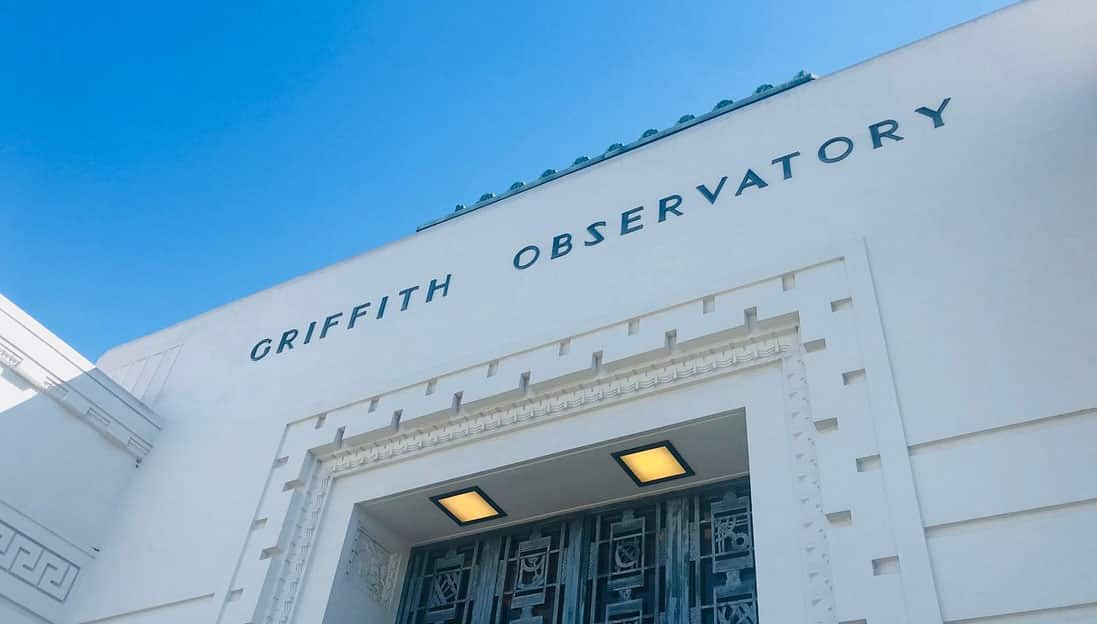 Griffith Observatory (Los Angeles), CA, US