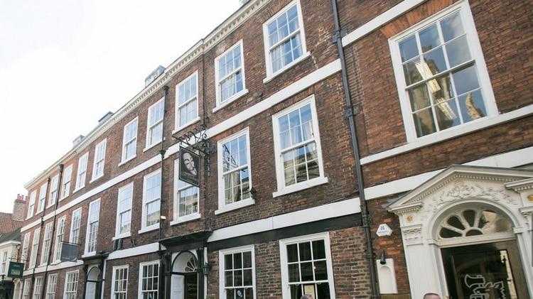 Guy Fawkes Inn, York, United Kingdom