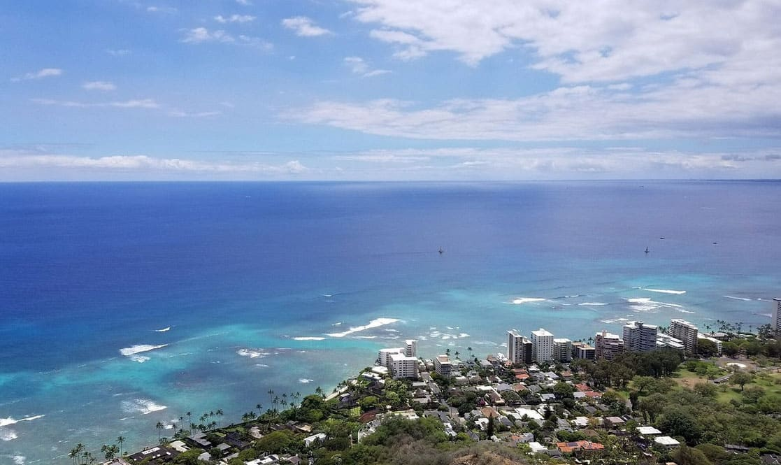 Honolulu, Hawaii, US