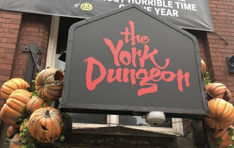 The York Dungeon, York, United Kingdom
