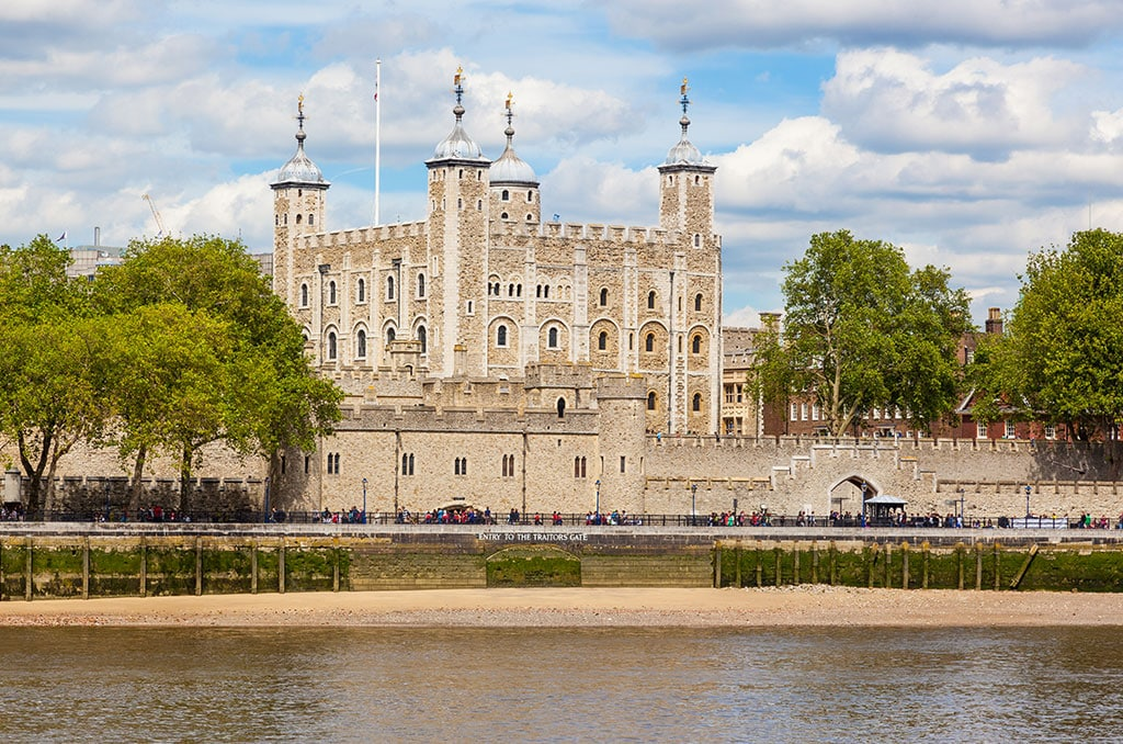 Tower Of London, London, United Kingdom