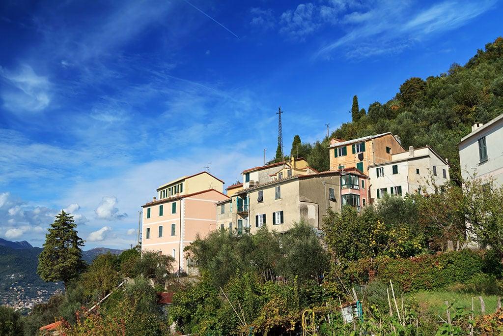 San Rocco, Italy