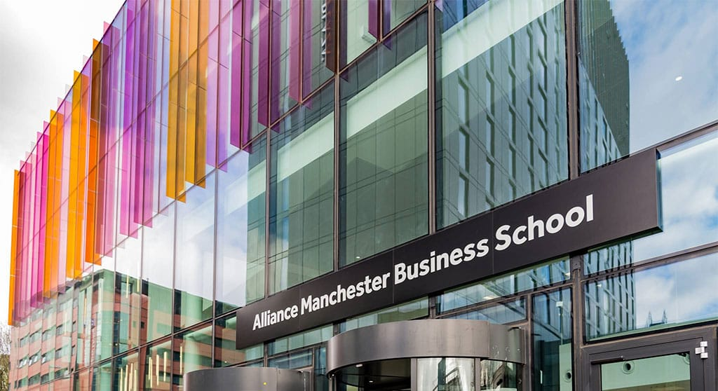 Alliance Manchester Business School, UK