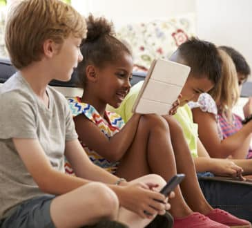 Educational Apps For Your Children