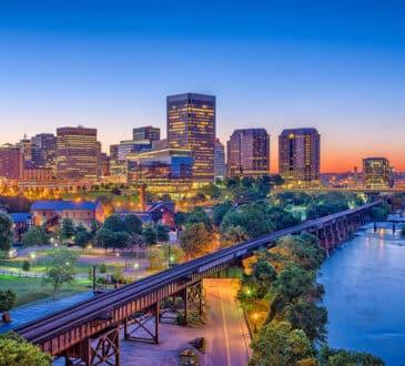 Richmond, Virginia, United-States
