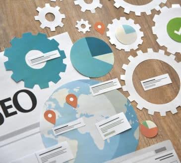 SEO Web Optimization