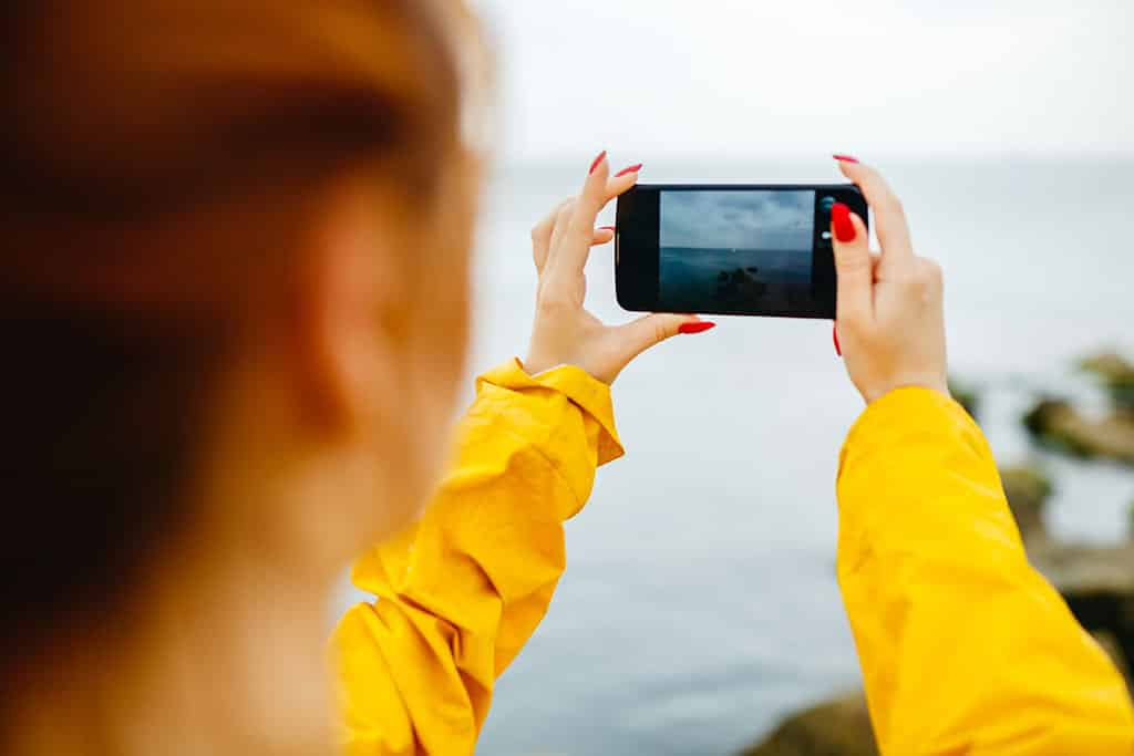 Smartphone Travel Photography
