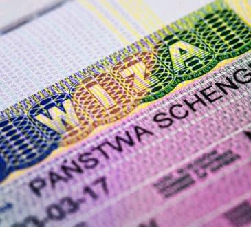 Shengen visa