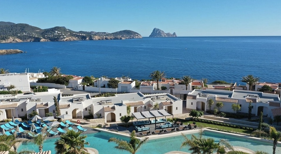 The Best Hotels In Ibiza For Business Travelers, 2019