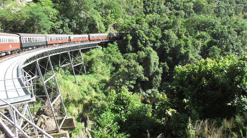 These are the scariest train routes in the world | CEOWORLD