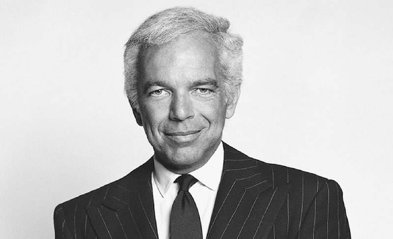 What Makes Ralph Lauren Who He Is 6 Facts To Know About Him Ceoworld Magazine