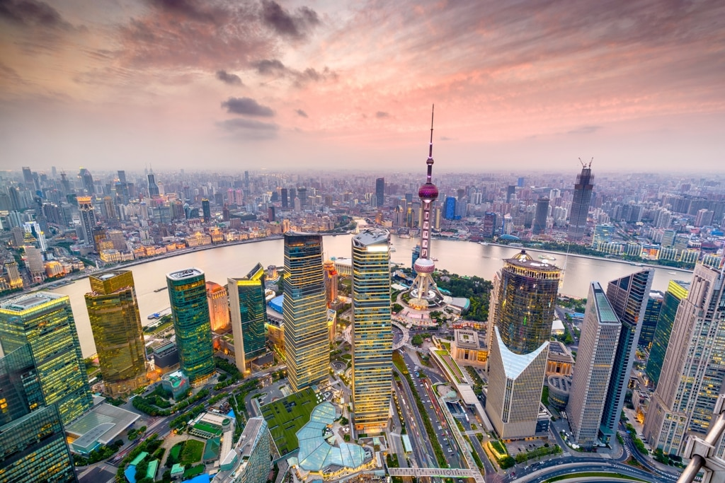 Aim, Fire, Ready: Developing New Businesses In The US Versus China