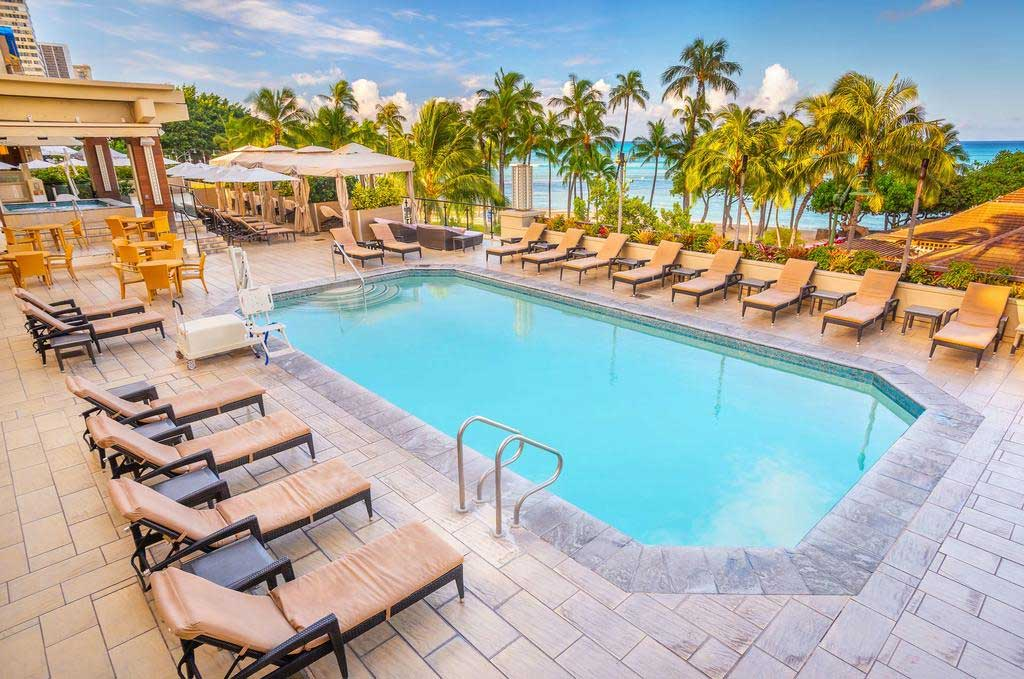 The Best Hotels In Oahu Hawaii For Business Travelers 2019