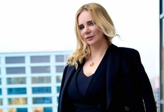 Milena Golda