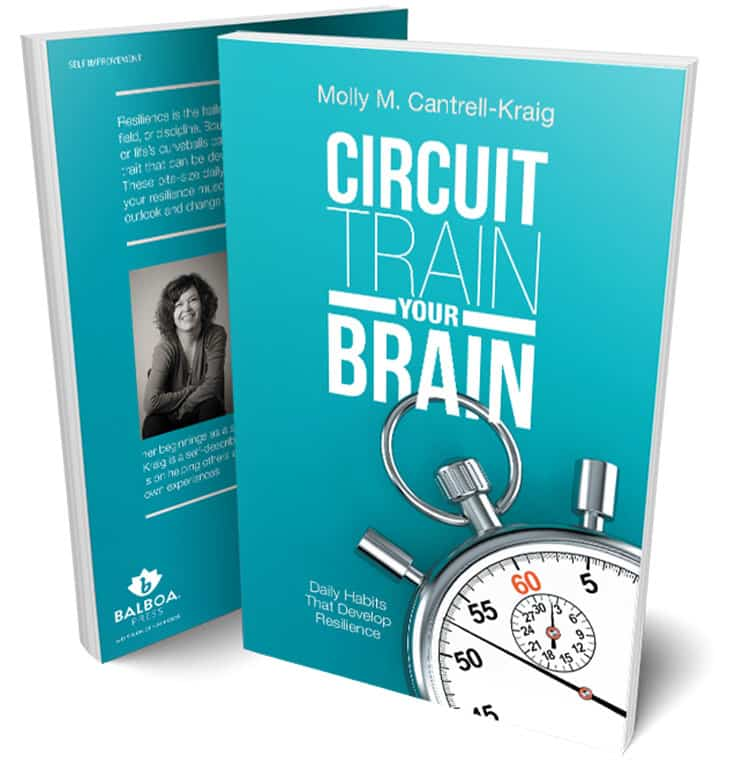 Circuit Train Your Brain by Molly Cantrell-Kraig