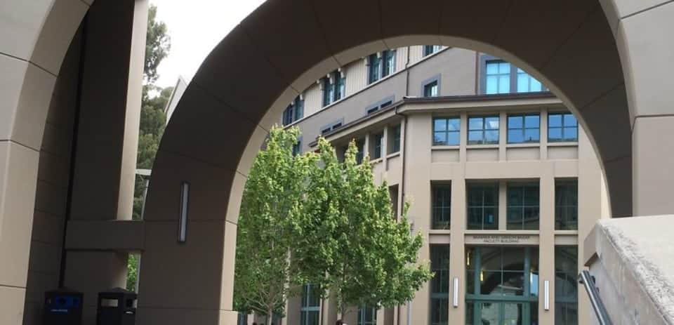 Haas School of Business at University of California Berkeley