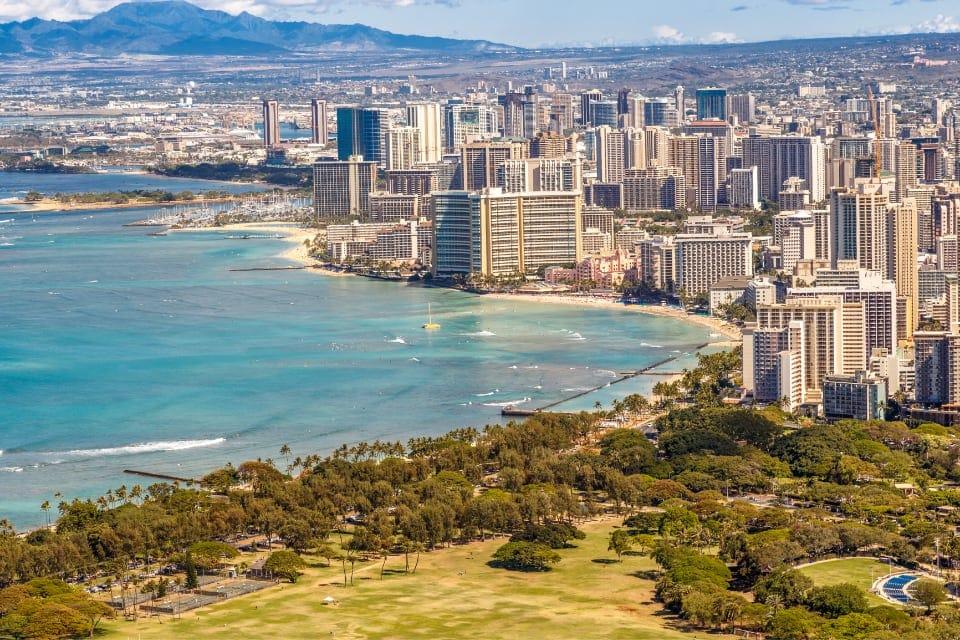 Honolulu (Hawaii)