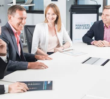 Institute of Managers and Leaders Australia and New Zealand
