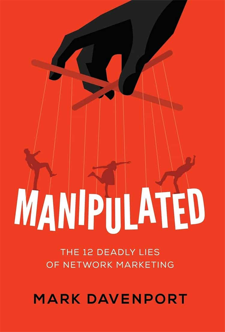 Manipulated by Mark Davenport
