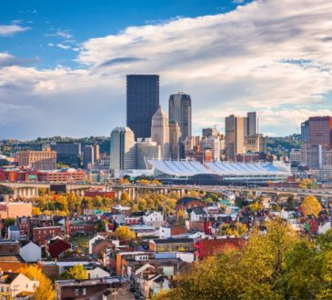 Pittsburgh (Pennsylvania)