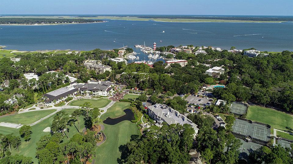 The Sea Pines Resort (Hilton Head Island, South Carolina)
