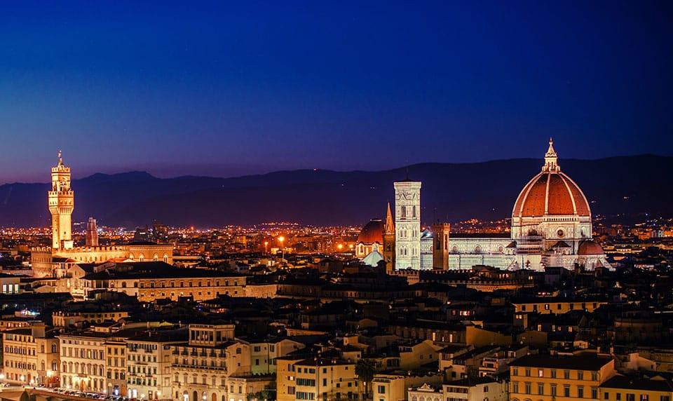 Tuscany (Florence), Italy