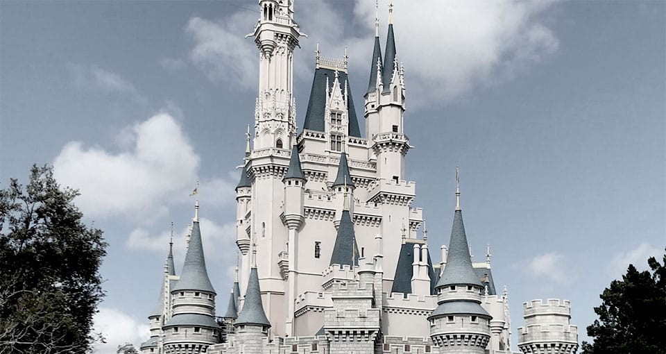 Walt Disney World's Magic Kingdom Park (Orlando, Florida)