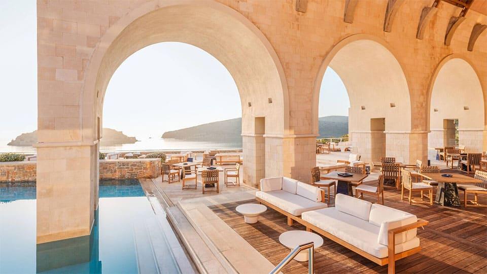Blue Palace Resort and Spa Crete
