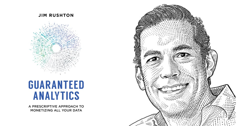 Guaranteed Analytics: A Prescriptive Approach to Monetizing All Your Data