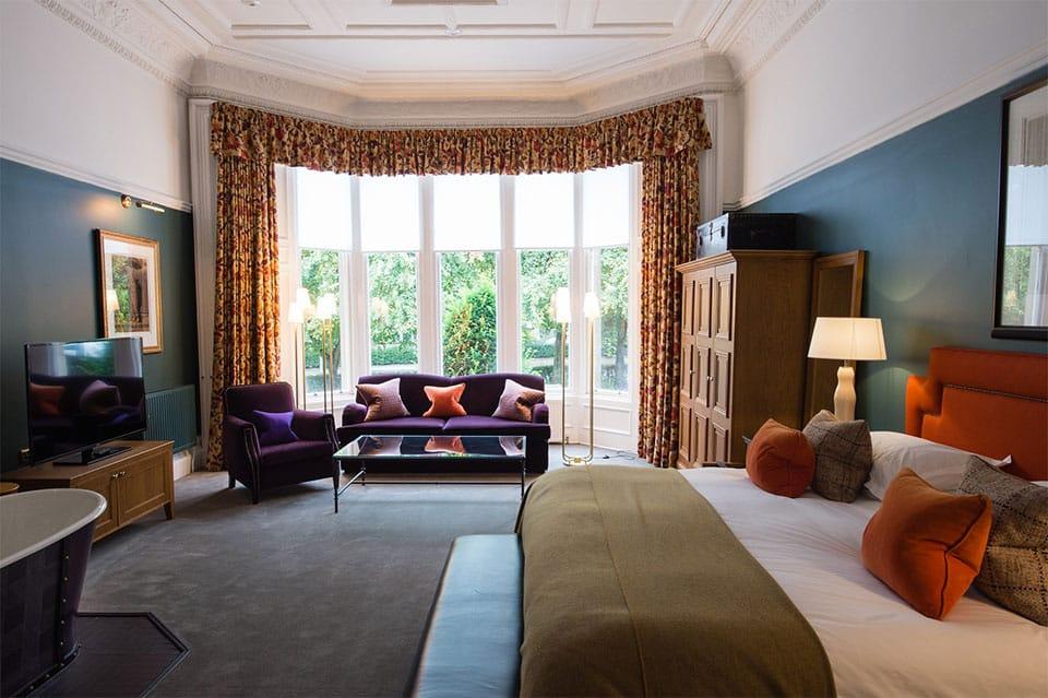 Hotel du Vin Bristol Avon Gorge