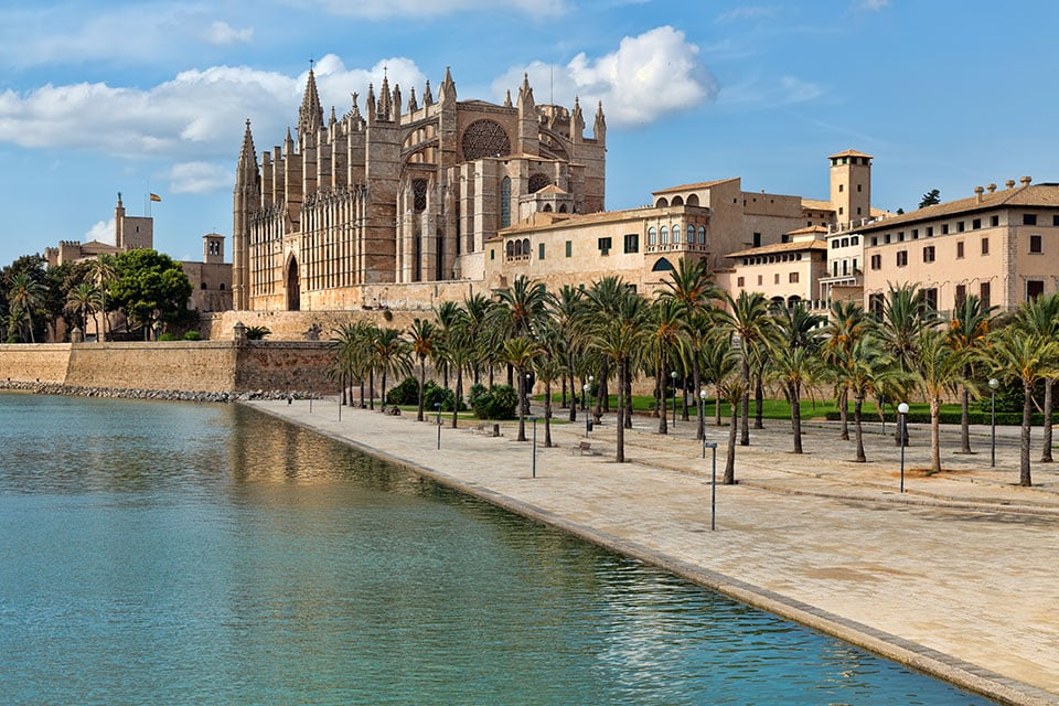 Majorca (Mallorca) Spain