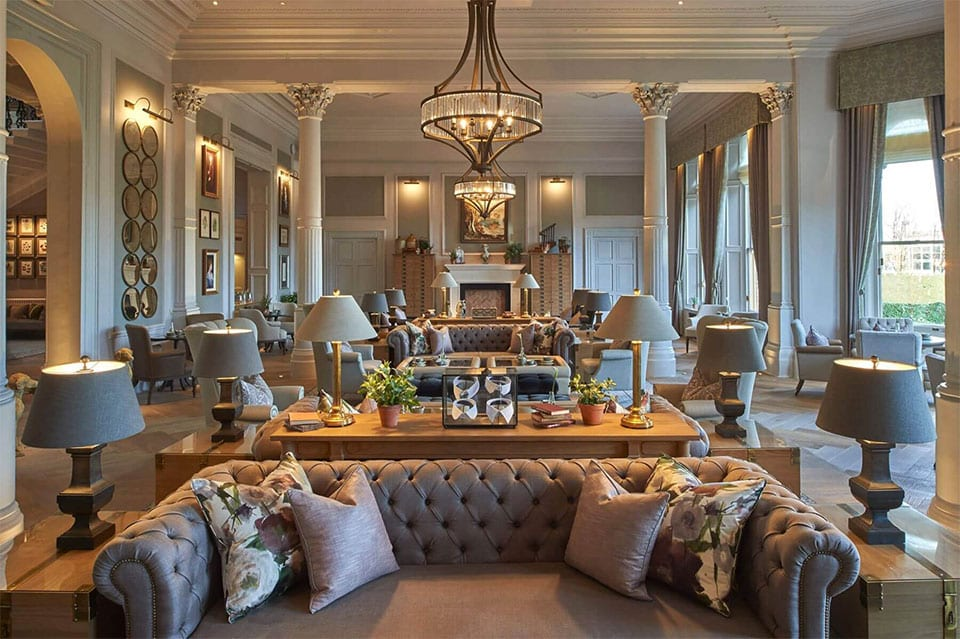 Principal York Hotel England United Kingdom