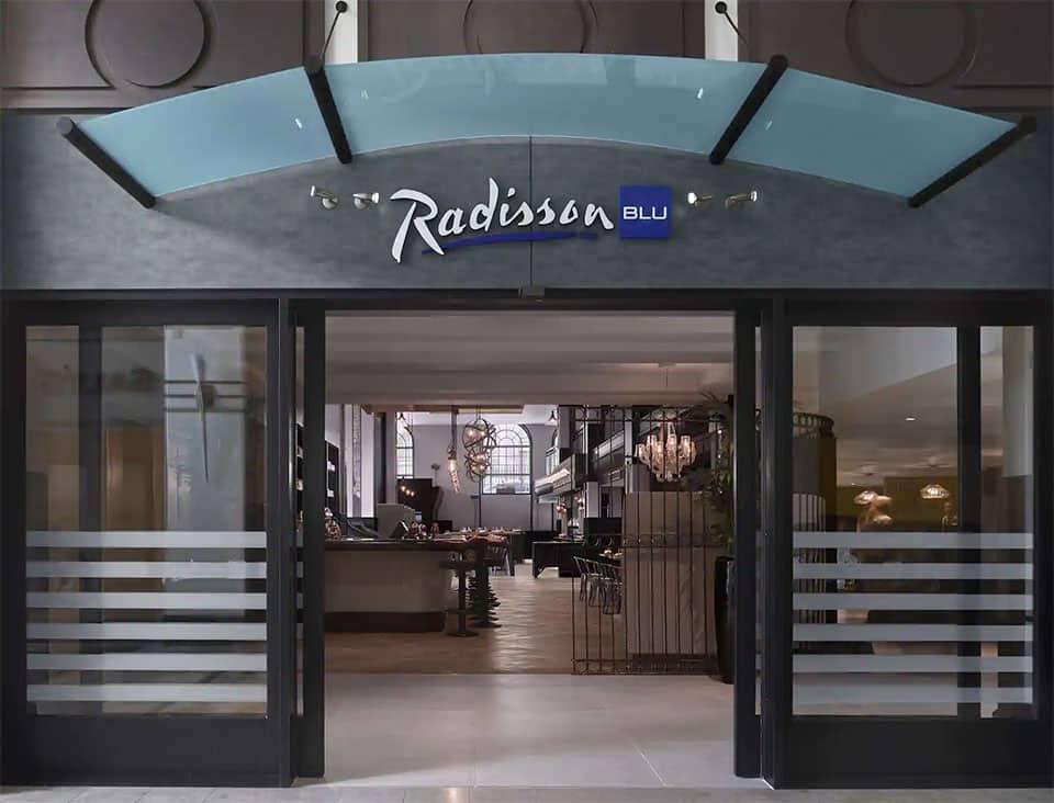 Radisson Blu Leeds
