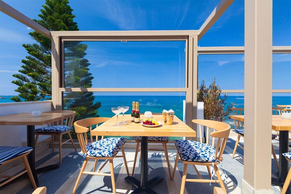 Serenity Blue Hotel